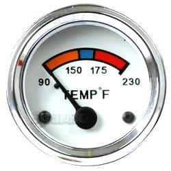 Ford Temperaturanzeige Kühlwasser (957E10883)