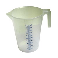 Messbecher 5 Liter