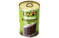 Bars Nural (150 g Dose)