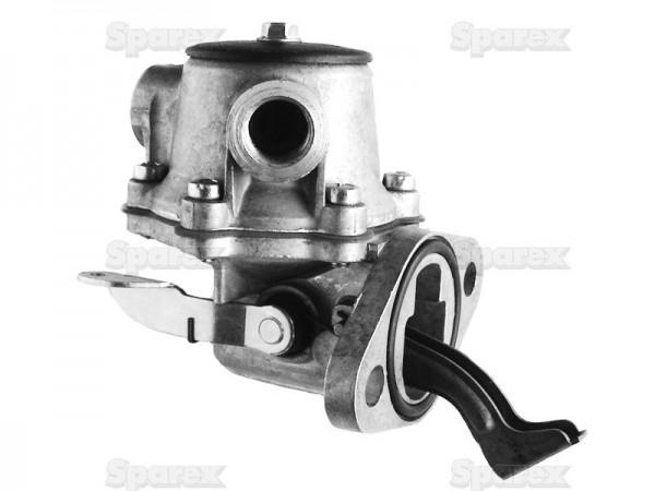 Fendt Kraftstoffpumpe (F312200710041)