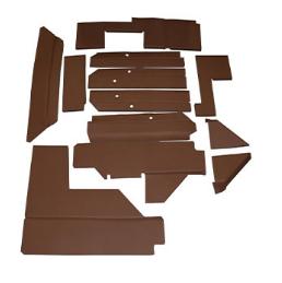 John Deere Innenverkleidungs-Set Boden