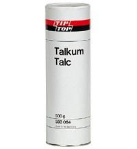 Talkum Puder