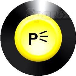 Fendt Druckschalter Parkleuchte (X830240358000)
